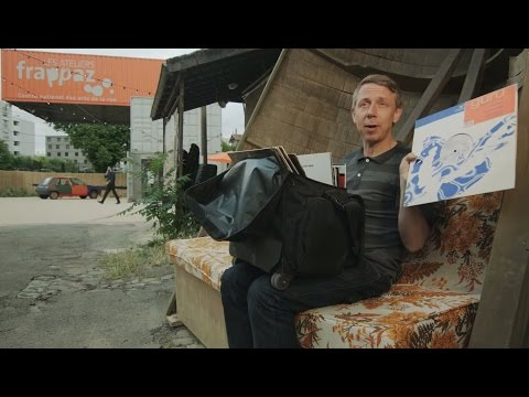 Gilles peterson youtube