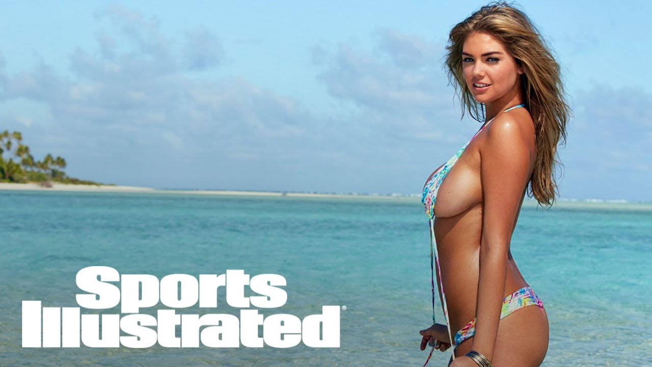 Kate upton video uncensored