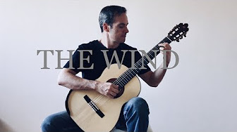 Classical guitar covers of popular songs