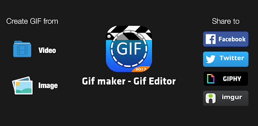 Gif maker from videos