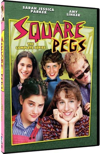 Square pegs tv show youtube